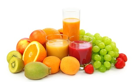 Top 5 lợi ích đáng ngạc nhiên của trái cây 1