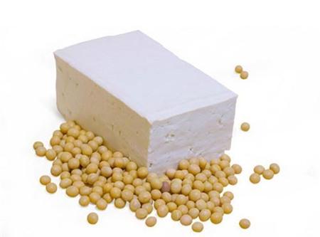 Phát hiện mới về lợi ích của đậu hũ - 1
