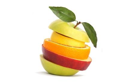 Top 5 lợi ích đáng ngạc nhiên của trái cây 2