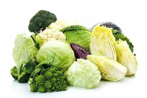 7 loại rau củ rất giàu chất xơ mà bạn nên biết 1