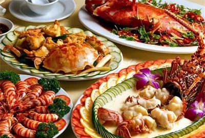 6 cách ăn hải sản gây nguy hiểm cho sức khỏe