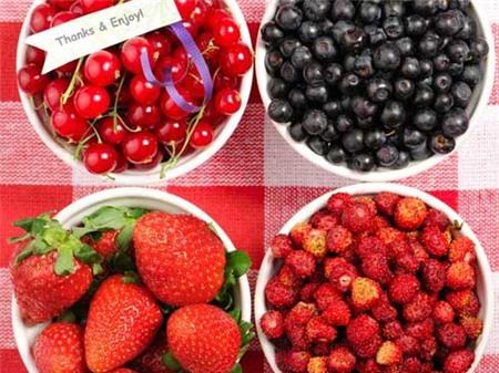 Top 10 loại trái cây hàng đầu chống ung thư - 1