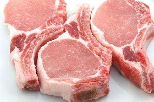 thịt lợn