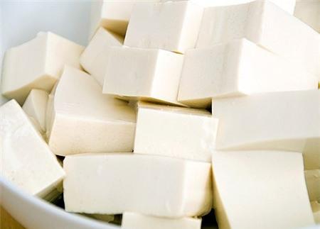 Những tác dụng phụ của sữa đậu nành và đậu phụ 2