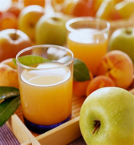 8 loại nước ép được chuyên gia ẩm thực Úc khuyên dùng 3