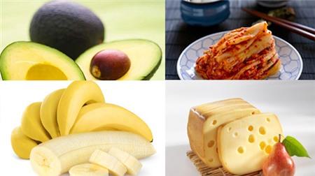 Những thực phẩm tốt cho đường ruột 1