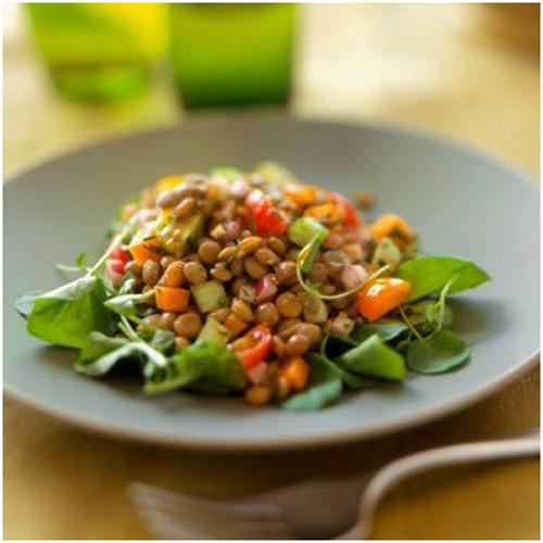 Ăn nhiều đậu giúp làm giảm bệnh tim mạch 1