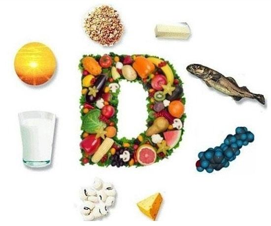 7 nguyên nhân chính khiến cơ thể bạn thiếu vitamin D 2