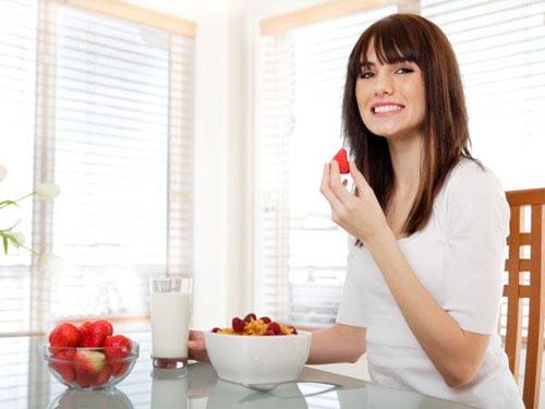 8 sai lầm bạn cần tránh khi ăn sáng 1