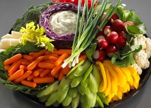 9 lợi ích của các loại thức ăn giàu chất xơ 2