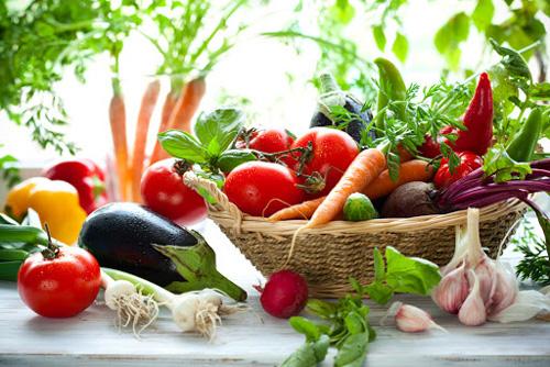 6 thực phẩm tuyệt vời giúp ổn định lượng đường trong máu 1