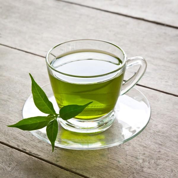 7 lý do bạn nên uống trà xanh hằng ngày 1