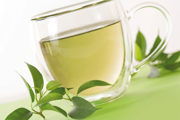 7 lý do bạn nên uống trà xanh hằng ngày 2
