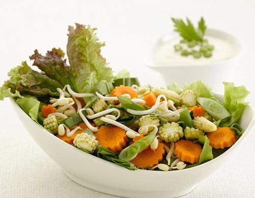 7 thực phẩm giúp bạn thanh lọc và thải độc cho cơ thể 2