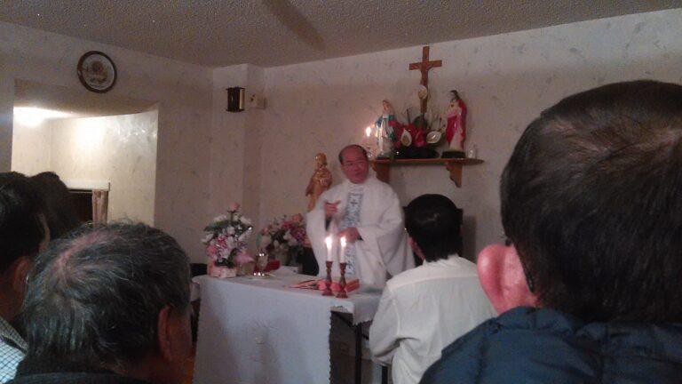 Hội Kính Thánh Giuse mừng lễ Tạ Ơn – Thanksgiving 2016