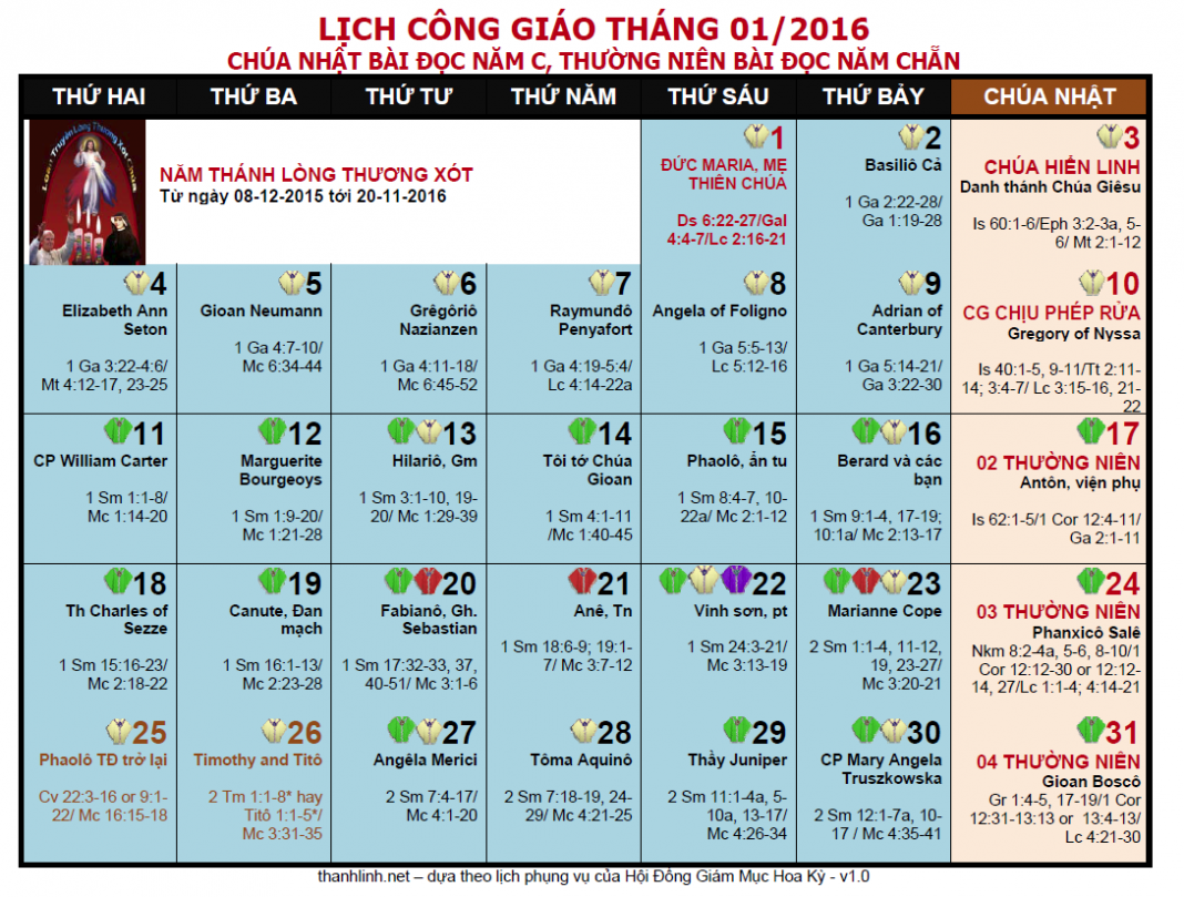 lich-cong-giao-1-2016